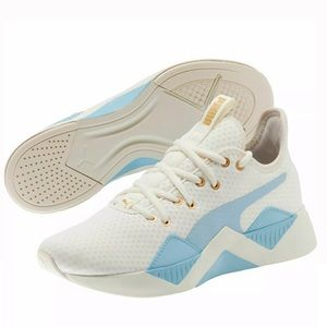 Puma Shoes - Puma Incite Sweet Wns 192756 21 Whisper White